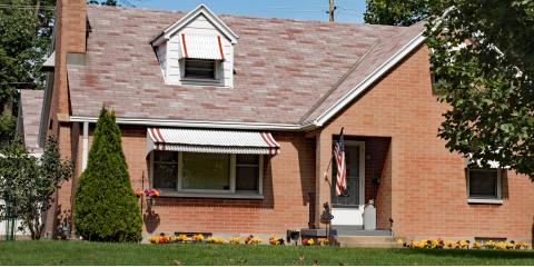 How to Decide Between Aluminum & Fabric Awnings for Your Home, Asheboro, North Carolina