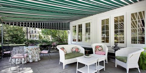 4 Tips for Choosing the Right Awning for Your Home, Ozark, Alabama