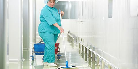 5 Important Aspects of Medical Cleaning, Tempe, Arizona