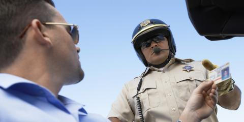 What Happens If You Get Caught With a Fake ID?, Lake Havasu City, Arizona