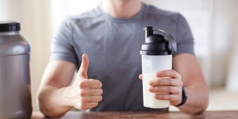 How Adding Nutrition Shakes to Your Diet Can Enhance Your Health, Casa Grande, Arizona