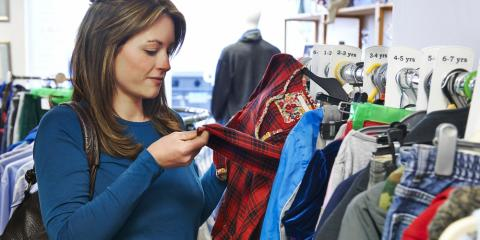 3 Tips for the Best Thrift Store Finds, New Kingman-Butler, Arizona