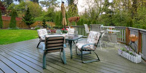 3 Tips for Choosing the Right Deck Material, North Haven, Connecticut