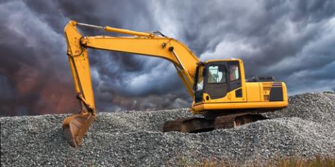 What Are Backhoe Services?, West Plains, Missouri