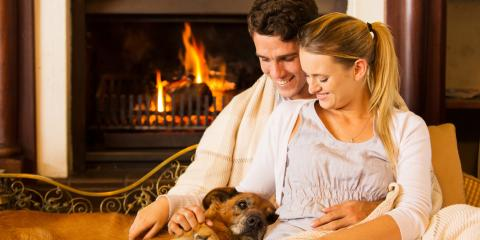 3 Ways to Maintain a Gas Fireplace, High Point, North Carolina