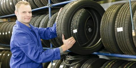 A Brief Guide to 3 Types of Tires & When to Use Them, Brooklyn, New York