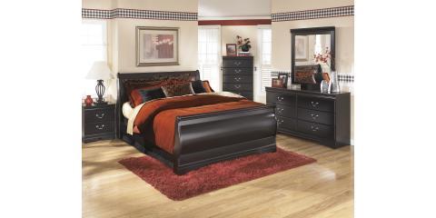 huey vineyard 5 piece bedroom set 657 mcguire furniture rental
