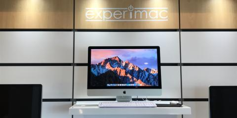 """$200 off of a Pre- Owned 27"""" iMac 5k Retina Display , King of Prussia, Pennsylvania"""