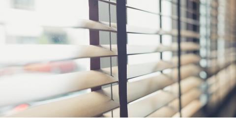 How to Choose the Best Blinds for Every Room, Seymour, Connecticut