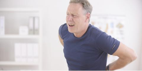 4 Tips to Handle a Herniated Disc While Waiting to See a Doctor, Westphalia, Michigan