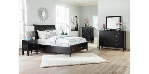 5 PIECE BEDROOM SET – BRAFLIN-$1083, Maryland Heights, Missouri