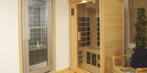 Finnleo Sauna-Special pricing!, East Rochester, New York