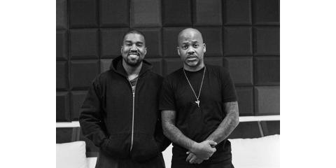 KANYE WEST LEAVES RANCH WITH DAMON DASH ... Just for a Walmart Run #CrushMagazine, ,