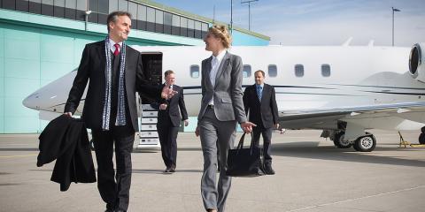Enjoy the Comforts of Executive Limousine Service on Your Next Business Trip, Danbury, Connecticut