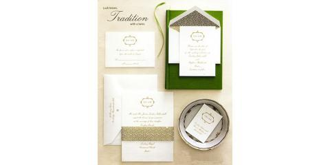 Create Beautiful Quality Wedding Invitations at The Buttercup Gifts and Stationery, 1, Charlotte, North Carolina