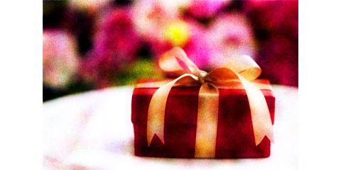 tips for wedding gift etiquette from the buttercup gifts
