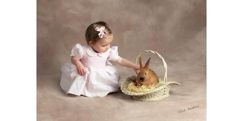 Easter Bunny Portraits, 1, Charlotte, North Carolina