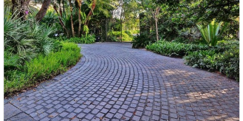 Let Rhode Island's Paving Experts Increase The Curb Appeal of Your Home, Cranston, Rhode Island