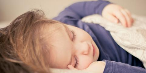 How Sleep Boosts Occupational Therapy Results, Anchorage, Alaska