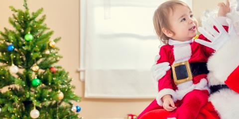 5 Reasons to Invest in New Baby Dress Shoes for the Holidays, Enterprise, Nevada