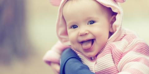 3 Reasons Your Child May Need a Laser Frenectomy, Anchorage, Alaska