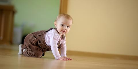 3 Electrician's Tips for Baby-Proofing Your Home, Cambridge Springs, Pennsylvania