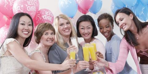 Event Planning Experts Share 3 Fun & Inexpensive Baby Shower Games, Oyster Bay, New York