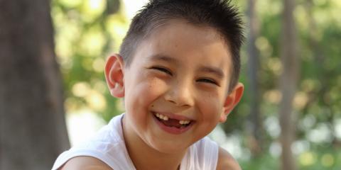 3 Steps to Take When Baby Teeth Fall Out  , Ewa, Hawaii