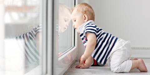 What Are the Differences Between Aluminum & Vinyl Windows?, Ozark, Alabama