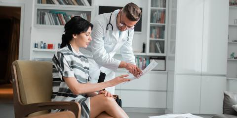 3 Benefits of IV Vitamin Infusions, Babylon, New York