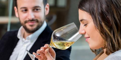 Top 5 Tips For Wine Tasting, Babylon, New York