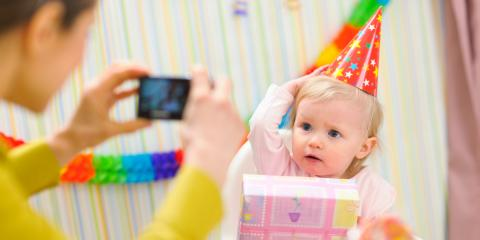 4 Baby's First Birthday Tips From Honolulu's Favorite Party Venue, Honolulu, Hawaii