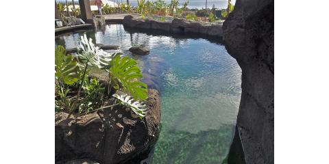 Top Pool Contractors in Hawaii Offer a Wide Variety of Pool Finishes, Kailua, Hawaii