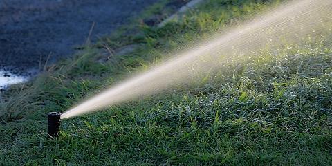 Pittsford's Sprinkler Experts Explain Back Flow Testing, Pittsford, New York