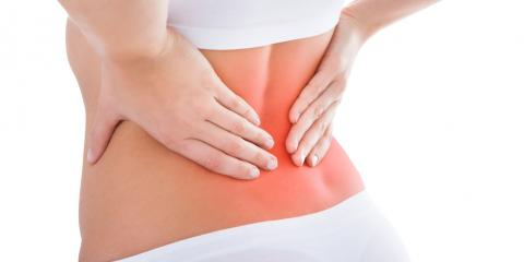5 Effective Ways to Prevent Back Pain, Ewa, Hawaii
