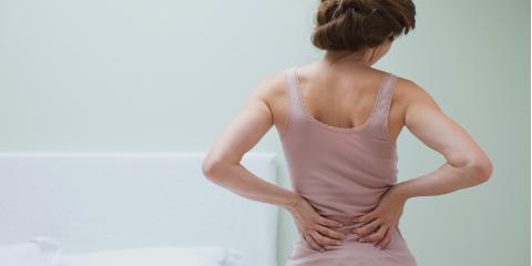Everything You Need to Know for Lower Back Pain Relief, Archdale, North Carolina