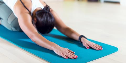 3 Ways Yoga Can Help Your Back, Archdale, North Carolina