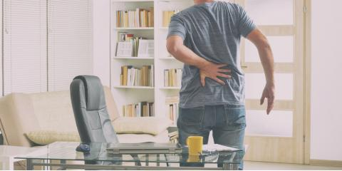 5 Benefits of Chiropractic Adjustments for Back Pain, Bullhead City, Arizona