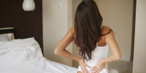 5 Common Causes of Back Pain, Caldwell, New Jersey