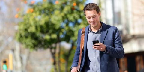 The Impact of Phones on Your Spinal Health, Platteville, Wisconsin