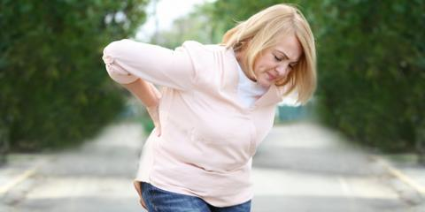 3 Common Treatments for Back Pain Relief, Forest Park, Ohio