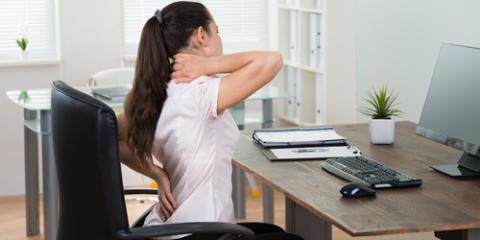 Ditch These 5 Bad Habits If You Want Relief From Back Pain, Cincinnati, Ohio