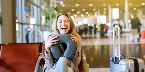 The Do's & Don'ts to Avoid Back Pain During Long Flights, Union, Ohio