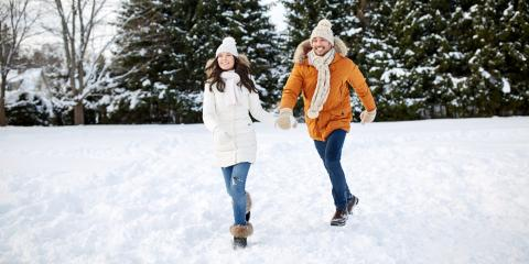 Can Cold Weather Cause Back Pain?, Union, Ohio