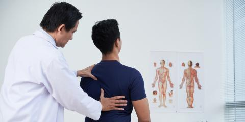 How Does Posture Impact Your Health? , Columbia, Illinois