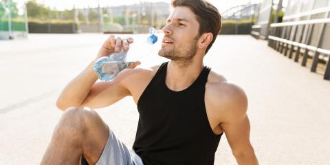 A Guide to Dehydration & Back Pain, Crossville, Tennessee