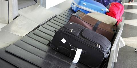 3 Tips for Preventing Back Pain When Lifting Luggage, Coon Rapids, Minnesota