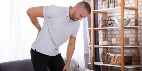 What to Know About Sciatica & Back Pain, Elizabethtown, Kentucky