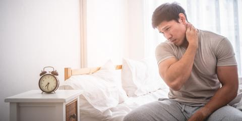 Constant Back Pain? 3 Tips for Getting a Good Night's Sleep, Elyria, Ohio