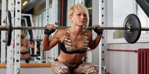 3 Tips to Protect Your Back While Lifting Weights, Florissant, Missouri